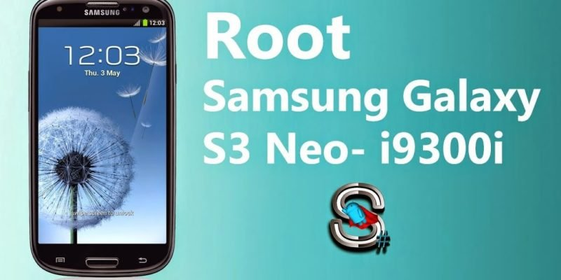 Galaxy S3 NEO Custom Recovery and ROTTING Guide