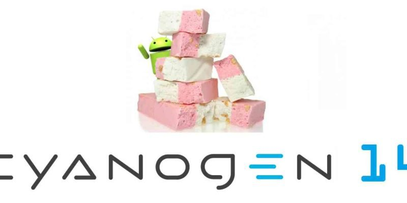 List of Available CyanogenMod 14 Nougat 7.0 ROMs
