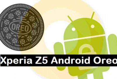 How to Install Android 8.1 Oreo on Sony Xperia Z5