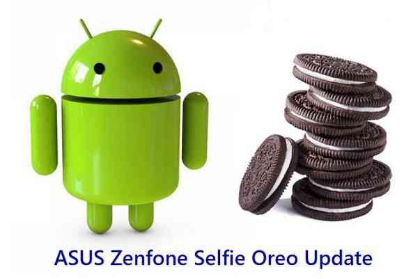 How to Install Android Oreo 8.1 on ASUS Zenfone Selfie