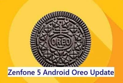 How to Install Android Oreo on Zenfone 5