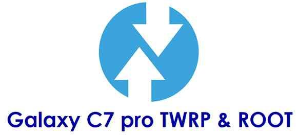 Galaxy C7 Pro TWRP and Root Guide