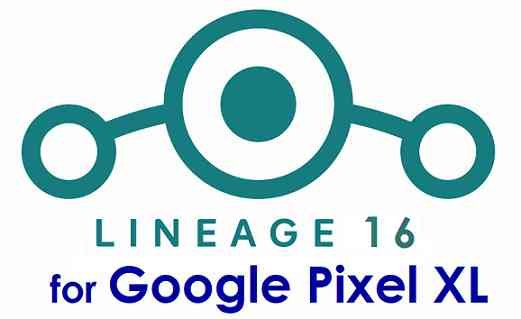 Download and Install LineageOS 16 on Pixel XL