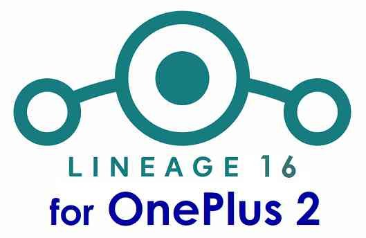 Download LineageOS 16 for OnePlus 2