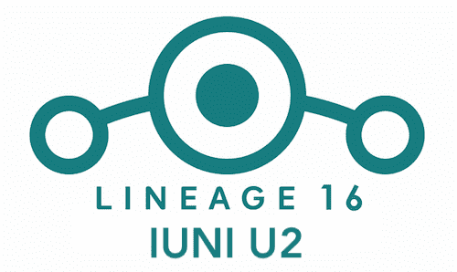 Download Lineage OS 16 for IUNI U2