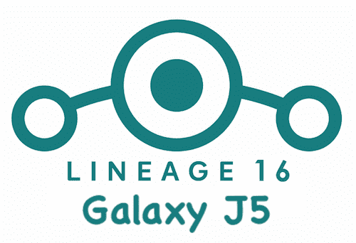 LineageOS 16] Galaxy J5 Lineage OS 16 - Download and Install