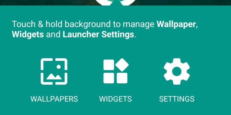 MiX Launcher Apk Download For Android Phones - CyanogenMod ROM