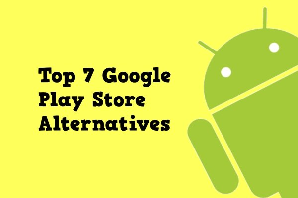 Play Store Alternatives featured image