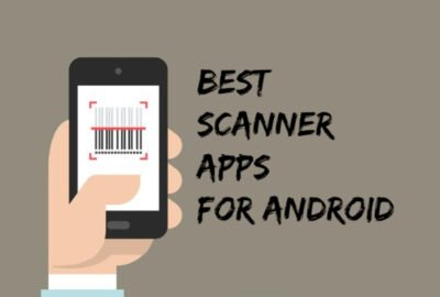 Scanner Apps Featured image