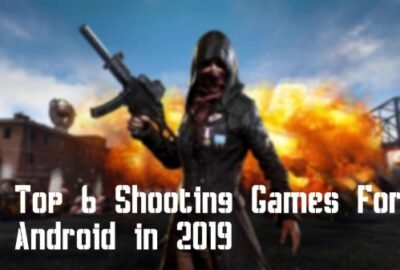 Top Shooting Games Featured Image
