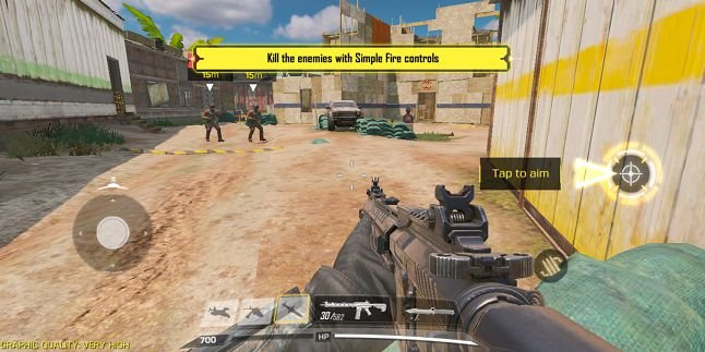 APK] Call of Duty Mobile APK Download 1 0 4 (APK+OBB) for