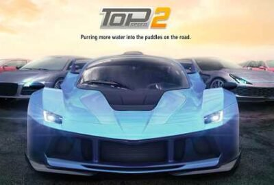 Top Speed 2: Drag Rivals & Nitro Racing APK Download for Android