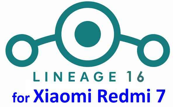 Download and Install LineageOS 16 on Redmi 7