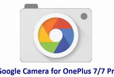 Download Google Camera 6.2.030 for OnePlus 7 / 7 Pro