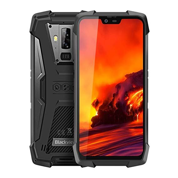 How to Root Blackview BV9700 Pro and Install TWRP Recovery