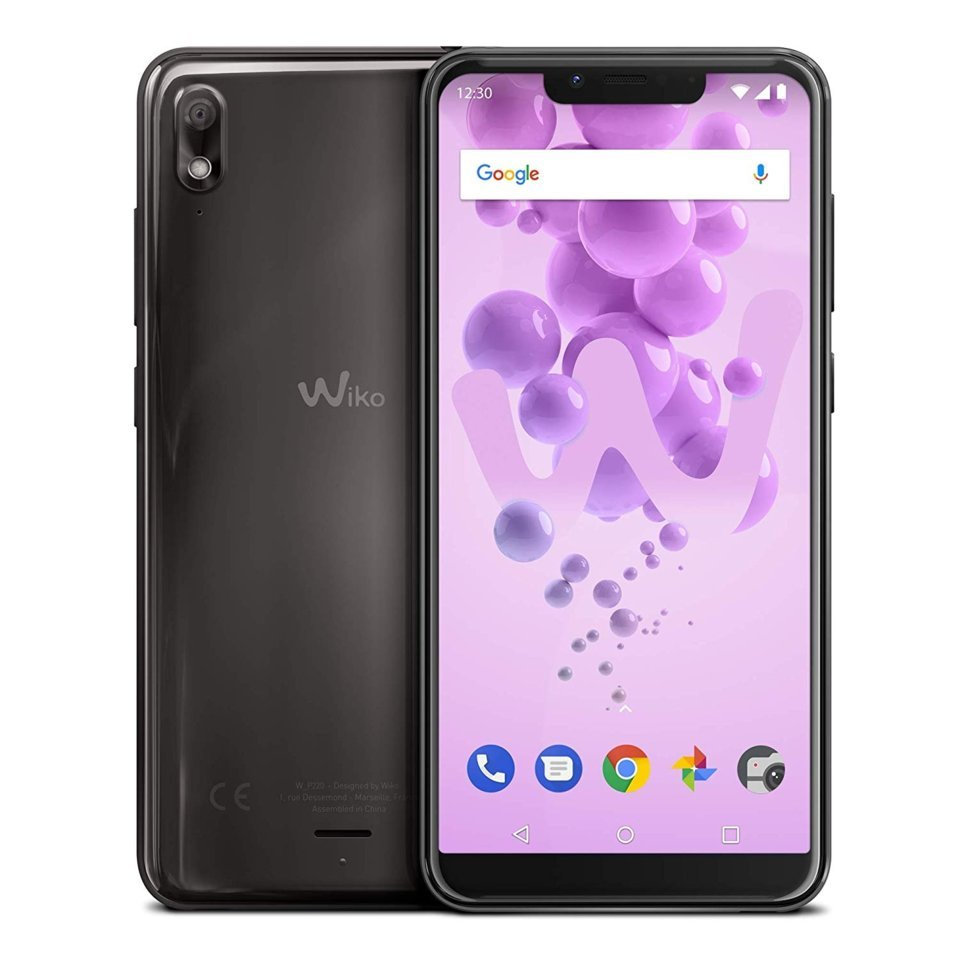 How to Root Wiko View 2 Go and Install TWRP Recovery