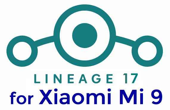 Download LineageOS 17 for Mi 9