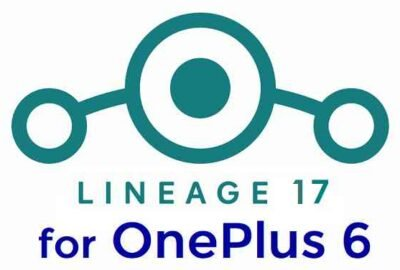 Download LineageOS 17 for OnePlus 6