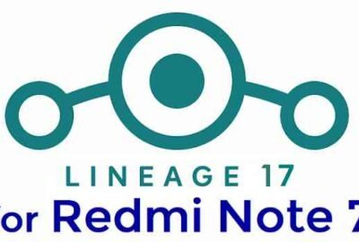 Download LineageOS 17 for Redmi Note 7