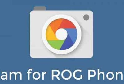 Download Google Camera (GCam) APK for ROG Phone 2
