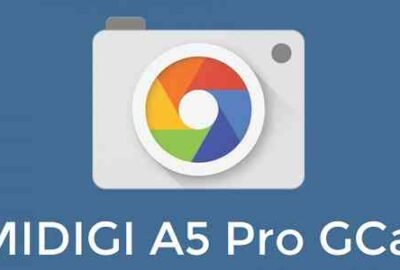 Download Google Camera (GCam) for UMIDIGI A5 Pro