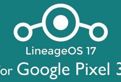 Download LineageOS 17 for Pixel 3