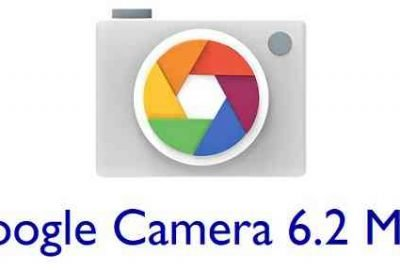 Download Google Camera (GCam) 6.2 for Mi 8