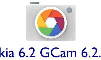 Download Google Camera for Nokia 6.2