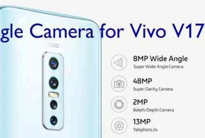 Download Google Camera / GCam for Vivo V17 Pro