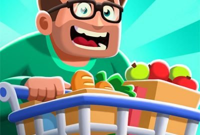 Idle Supermarket Tycoon Mod APK Download