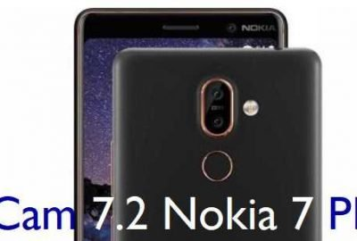 Download Google Camera 7.2 for Nokia 7 Plus - Astrophotography