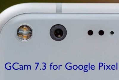 Google Camera (GCam) APK 7.3 for Pixel