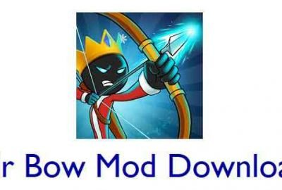 Download Mr Bow Mod APK