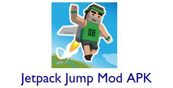 Download Jetpack jump Mod APK