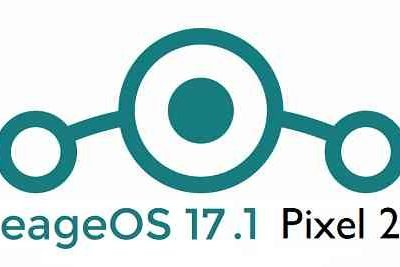 Google Pixel 2 XL LineageOS 17.1 - Download