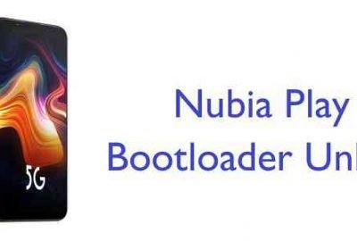 How to Unlock Bootloader of Nubia Play 5G