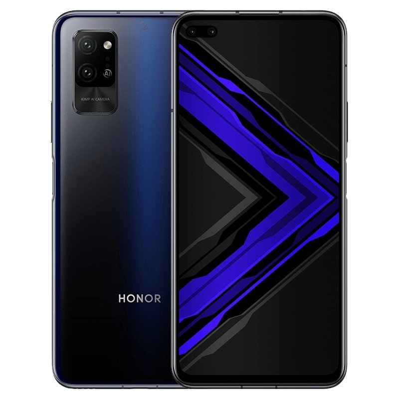 Honor Play4 and Play4 Pro announced in China with Kirin 999 and IR Temperature sensor
