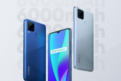 Realme C15 with 6000mAh battery will be launched on July 28