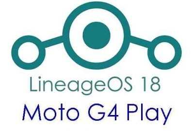 Download LineageOS 18 for Moto G4 Play