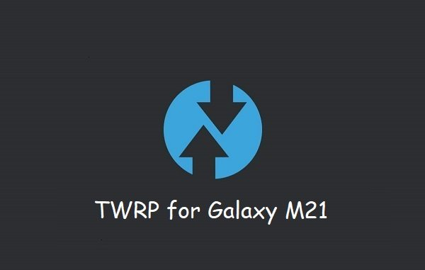 TWRP for Galaxy M21