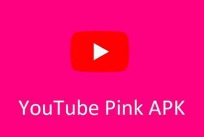 YouTube Pink APK Download