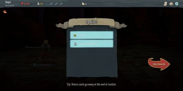 Slay The Spire Paid APK Download For Free