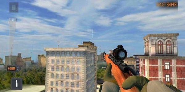 Sniper 3D Mod Apk v3.27.1 Download - ( Unlimited Coins )