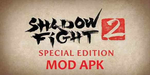 Shadow Fight 2 Special Edition - Mod APK Download
