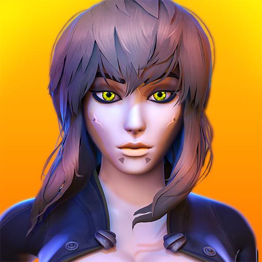 Cyberpunk Hero - Mod APK