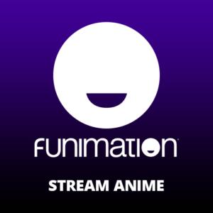 Funimation Mod Apk