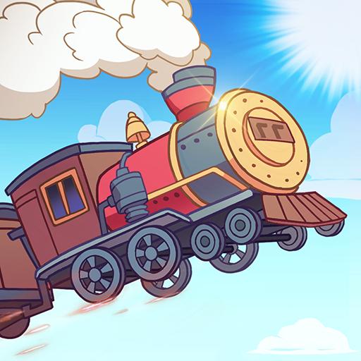 Rails Empire - Mod APK