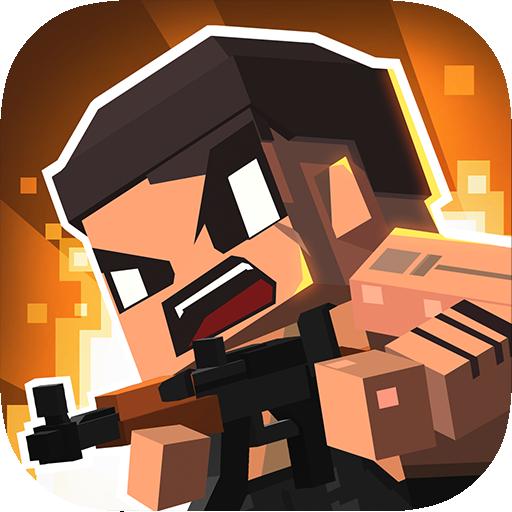 Zombie Virus : Strike - Mod APK