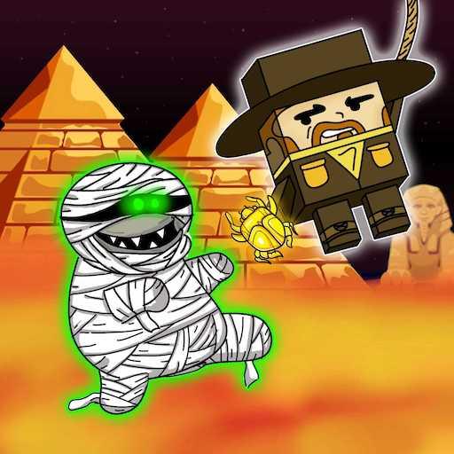 Mummy Maze Mod APK